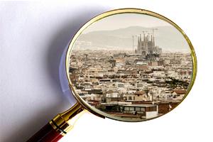 Pisos de alquiler en Barcelona.