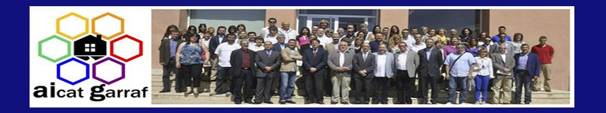 Miembros de Aicat Garraf.