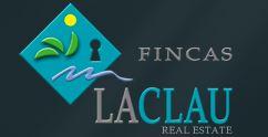 Logotipo de Fincas La Clau
