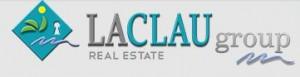 Logotipo de La Clau Group.