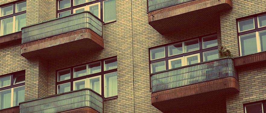 Apartamento de alquiler en Madrid.