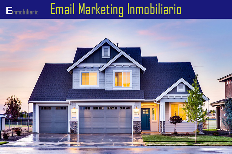 Email Marketing Inmobiliario