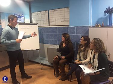 Curso formación inmobiliaria casAzul: Tratamiento de pedidos.
