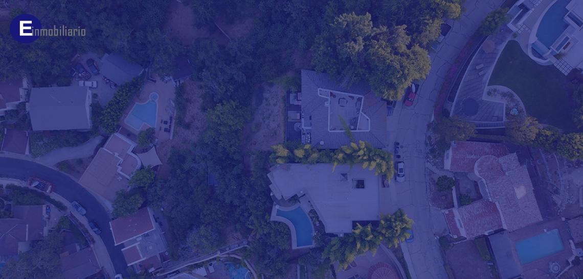 Una inmobiliaria de lujo siempre elegirá el barrio adecuado a tus necesidades.
