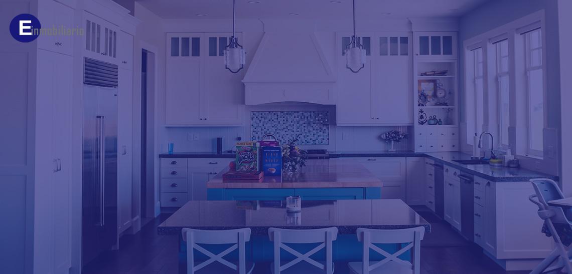 El home staging es una de las técnicas que funcionan a la hora de vender una vivienda.