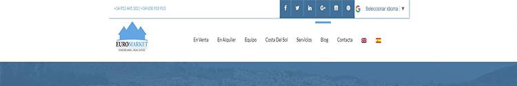 El Blog de Euro Market.