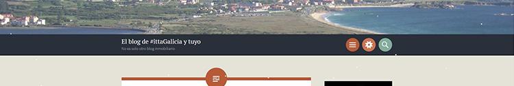 El Blog de Itta Galicia.