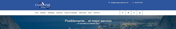 El Blog de inmobiliaria Trece Casas.