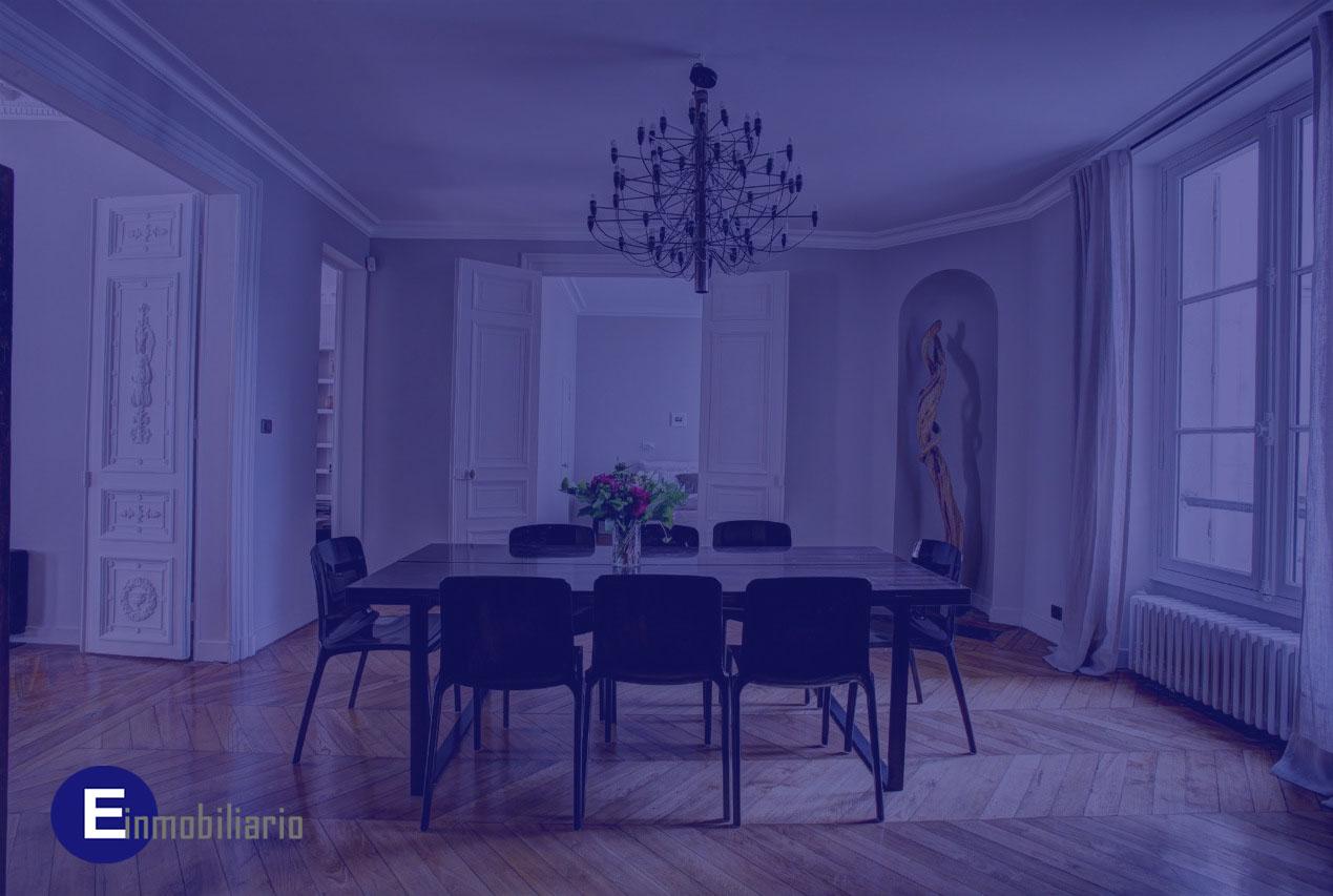 Te contamos cómo hacer atractiva una vivienda para extranjeros