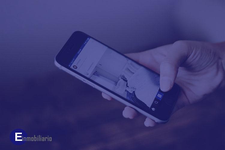 Sube fotografías de tu inmuebles en Instagram y gana visibilidad