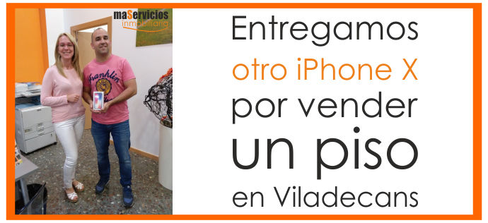 Entrega 2º Iphone X