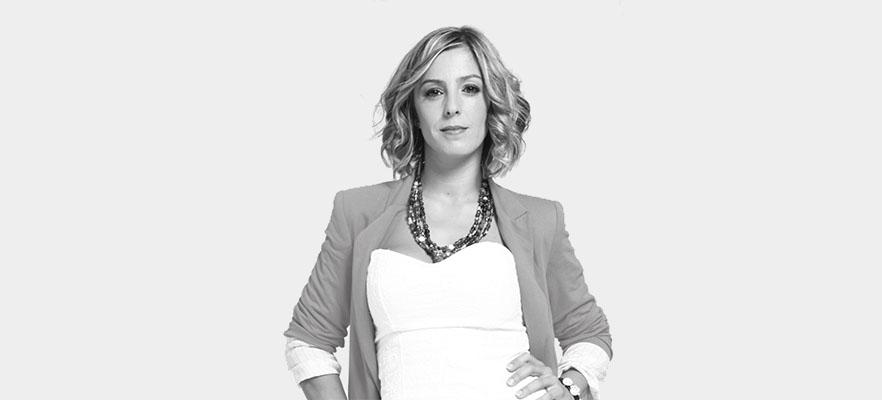 Rebeca Pérez: CEO Inviertis.