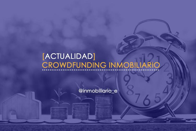Crowdfunding inmobiliario: Funcionamiento.