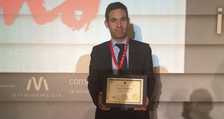 Francis Rodríguez: CEO Inmotasa.