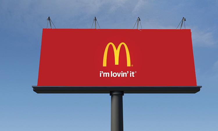 Branding de Mcdonals