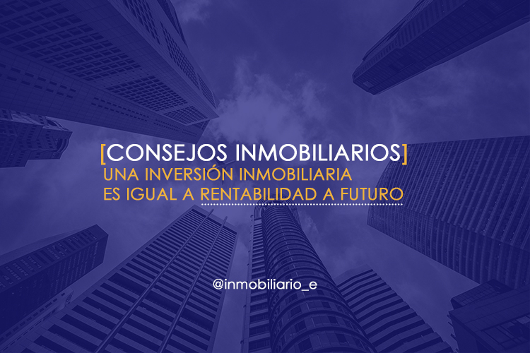 Descubre la rentabilidad de las inversiones inmobiliarias.
