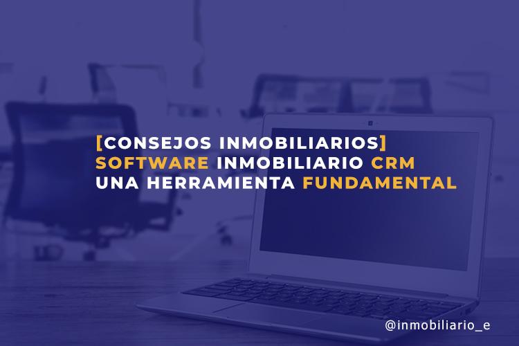 Imagen de software inmobiliario CRM
