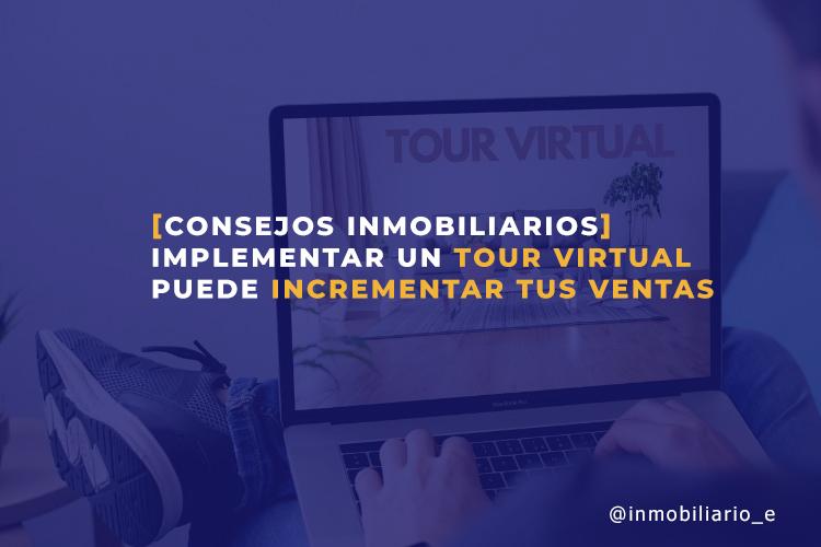 Imagen de tour virtual inmobiliario.