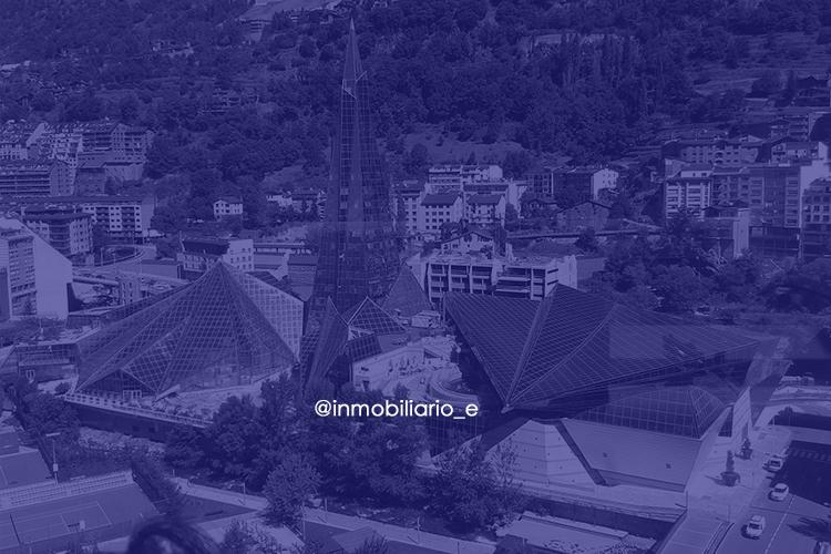 Vista de Andorra La Vella